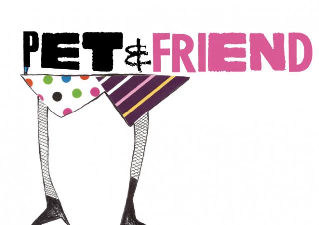 PET&FRIENDS