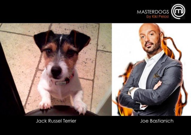 Un'intervista da Master… Pet Chef!