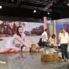 Una festa country french su RAI 2