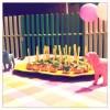 Buon compleanno HAPPY BAU!