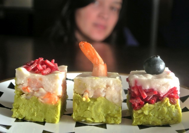 CAT MINI CUBES: gusto e salute al cubo!