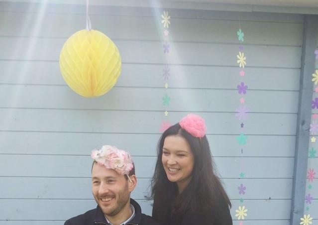 Buon Compleanno Arturo e Nera!  Benvenuto esercito di bassotti!