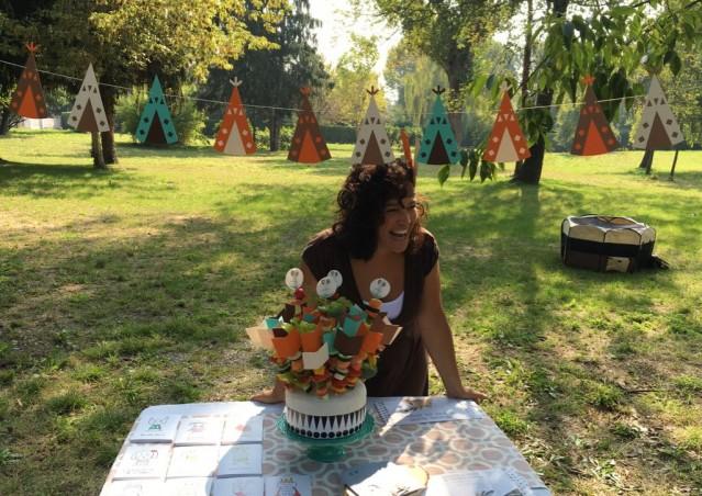 MONDO CAROTA PARTY 2016! Una tribù di coniglietti!