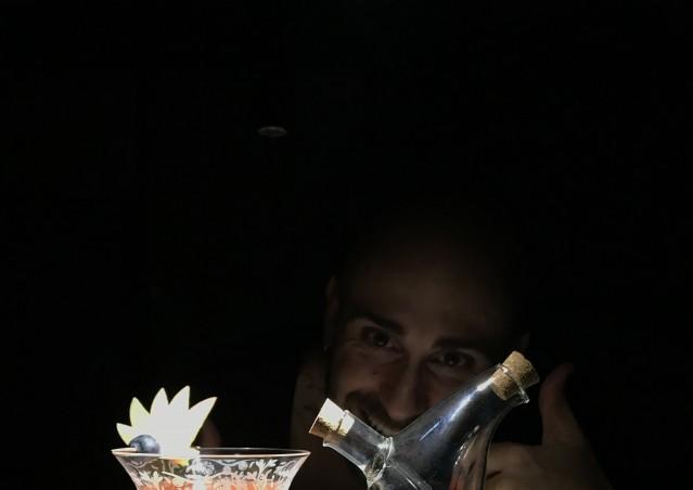 conigli ubriachi di salute