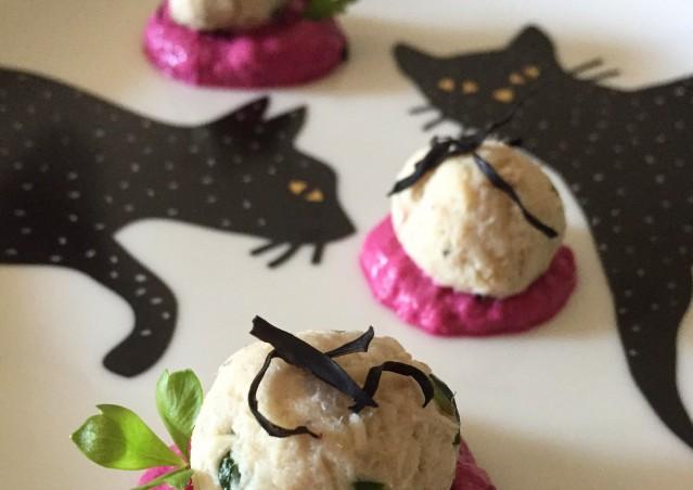 Gourmet Pet Food by Kiki