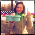 Il compleanno di Cotone è il 1° compleanno di Kiki Pelosi