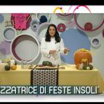 Kiki Pelosi a DETTO FATTO , RAI