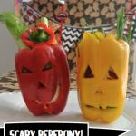 scary peperony
